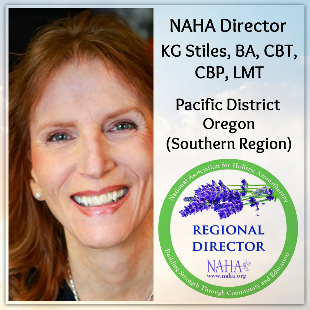 The Healthy Gut Journey NAHA Interview with KG Stiles