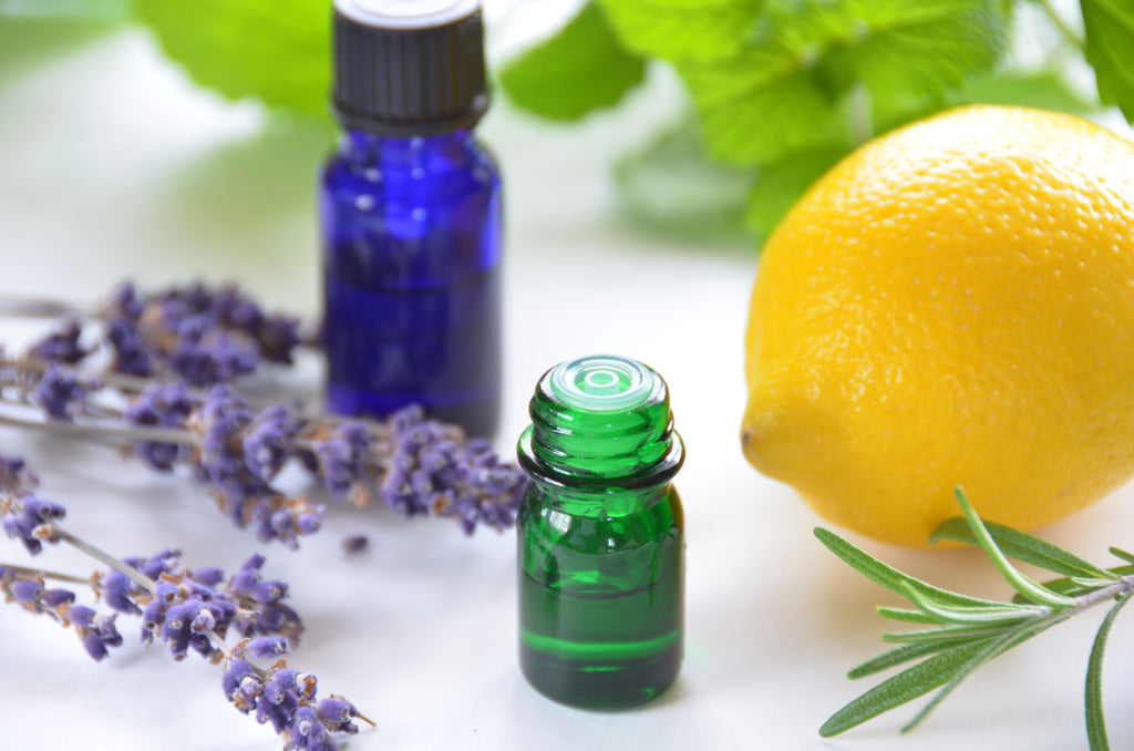 Increase Your Energy & Longevity Essential Oils to Use