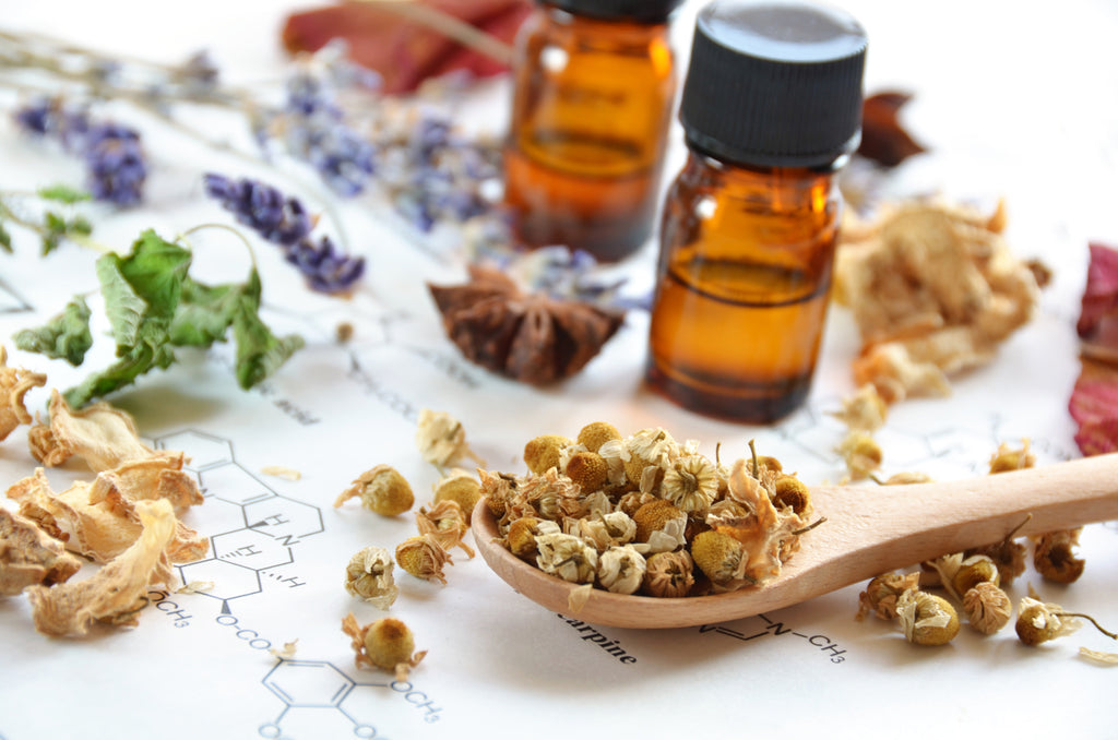 The Protectors & Nurturers of Aromatherapy - Esters