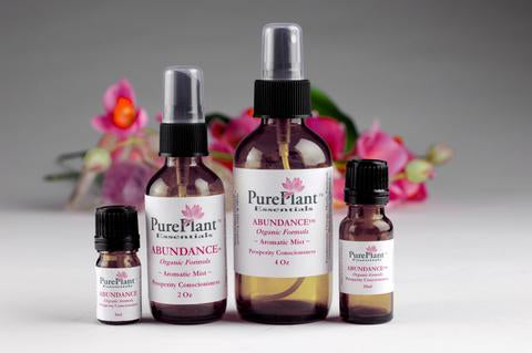 Prosperity Essential Oils to Use for Wealth Attraction – PurePlant