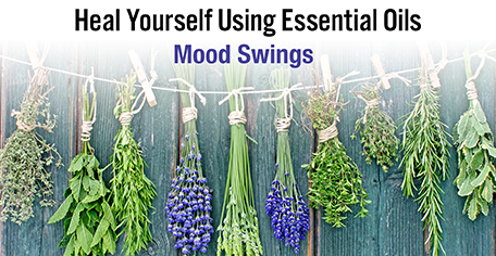 Heal Yourself Using Essential Oils - Mood Swings-Consulting & Tutorial Programs-PurePlant Essentials