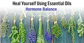 Heal Yourself Using Essential Oils - Hormone Balance-Consulting & Tutorial Programs-PurePlant Essentials