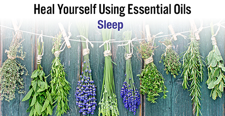 Heal Yourself Using Essential Oils - Sleep - ON SALE!-Consulting & Tutorial Programs-PurePlant Essentials