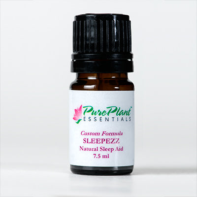 Sleepezz Formula - Sleep Enhancing Blend - SAVE 30% OFF!-Essential Oil-PurePlant Essentials