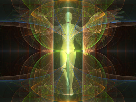 Angel Therapy Bundle Create the Life of Your Dreams - with Archangel Metatron Chakra Meditation - MP3 & PDF - (BUY BUNDLE & SAVE)-Bundle-PurePlant Essentials