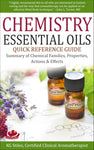Chemistry Essential Oils - Quick Reference Guide - By KG Stiles-ebook-PurePlant Essentials