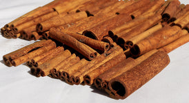 Cinnamon Bark, Cinnamomum Zeylanicum -- Steam Distilled Bark (Certified Organic), Madagascar-Single Pure Essential Oil-PurePlant Essentials