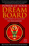 DREAM BOARD POWER - THE HABIT OF SUCCESS - Tips, Tricks & Wisdom - By KG Stiles-ebook-PurePlant Essentials