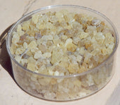 Frankincense/Olibanum Oil, Boswellia Carterii -- Hydrodistilled Resin Tears (Wild Crafted), Somalia -- (Superior Small Batch Variety)-Single Pure Essential Oil-PurePlant Essentials