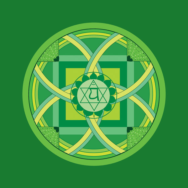 Chakra Oil Compassion -- 4TH Chakra Anahata (Heart) -- Chakra Anointing Oil-Essential Oil Dilution-PurePlant Essentials