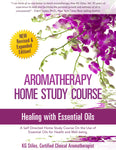 Aromatherapy Home Study Course - 75% OFF SALE! - KG Stiles, Instructor-ebook-PurePlant Essentials