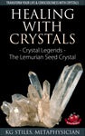 HEALING WITH CRYSTALS - Transform Your Life with Crystals - By KG Stiles-ebook-PurePlant Essentials