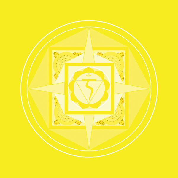 Chakra Oil Spiritual Dominion -- 3RD Chakra Manipura (Solar Plexus) -- Chakra Anointing Oil-Essential Oil Dilution-PurePlant Essentials