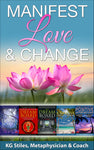 MANIFEST LOVE & CHANGE - (BUY BUNDLE & SAVE 50%) - KG Stiles-ebook-PurePlant Essentials