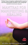 MANTRAS FOR MANIFESTING & HEALING - By KG Stiles-ebook-PurePlant Essentials