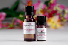 Ringing Ear Relief Formula -- Natural Tinnitus Relief Remedy-Essential Oil-PurePlant Essentials