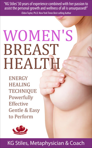 Breast Massage for Women - By KG Stiles-ebook-PurePlant Essentials