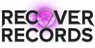 Recover Records Logo