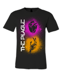 "The Plague ""Heart in Hand"" T-shirt"