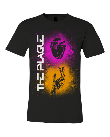 HEART IN HAND T-SHIRT