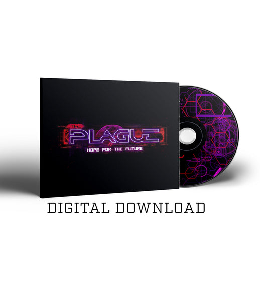"The Plague ""Hope For The Future"" Digital Download PRE-ORDER"