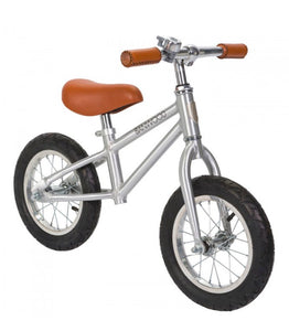Banwood First Go Balance Bike in Green