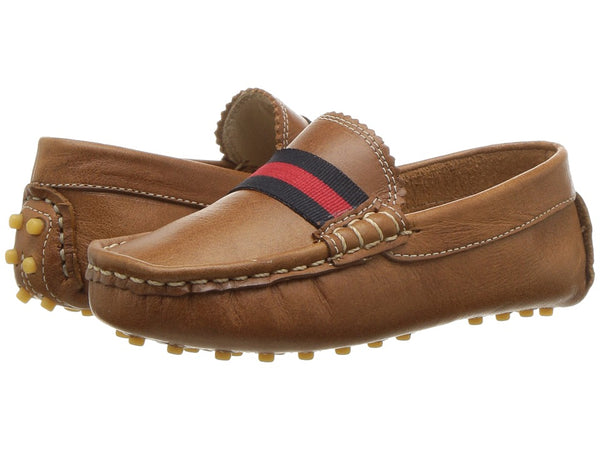 Club Loafer Natural