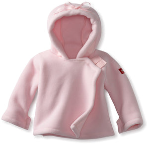 Light Pink Warmplus Fleece