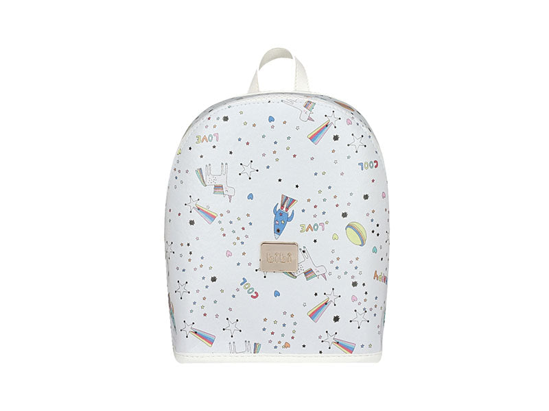 Rockets and Unicorns Backpack