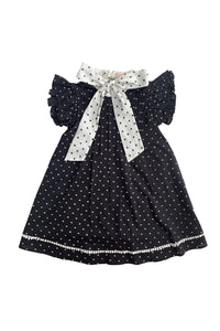 harrison bell caviar dollie dress hunter bell