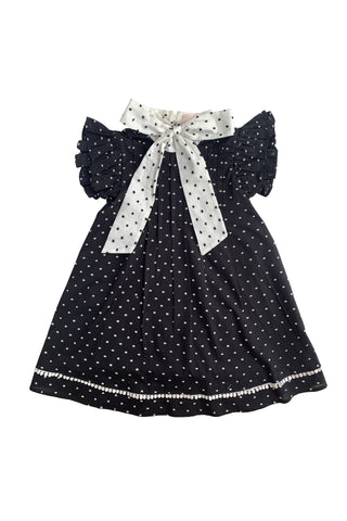 Caviar Dollie Dress