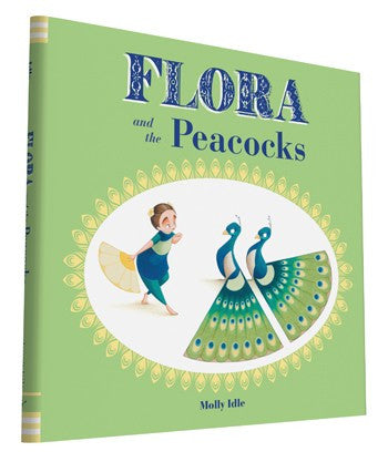 FLORA and the Peacocks
