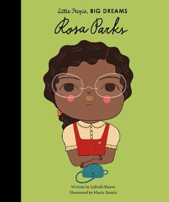 rosa parks little people big world