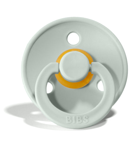 Bibs Baby Pacifier in Sage
