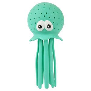 Bath Octopus- Turquoise