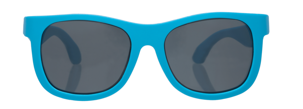 baby aviators blue crush naviator