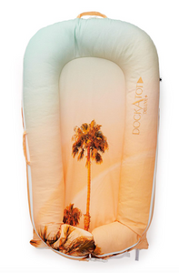 Deluxe+ Dock - Desert Palm