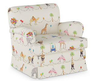 Parker Parade Kids' Chair