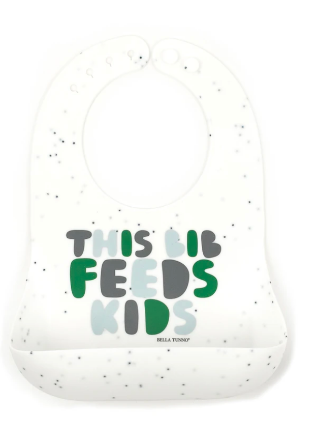 this bib feeds kids bella tunno