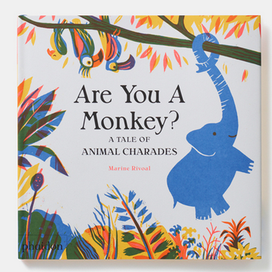Are You a Monkey?