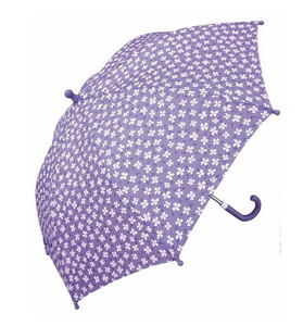Kids Flower Parasol Umbrella