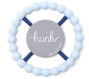 Hunk Happy Teether