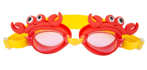 Crabby Swimming Goggles