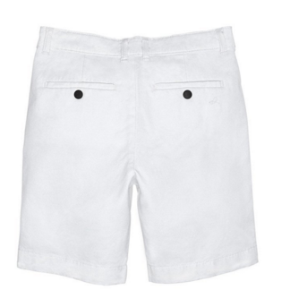Jacob Chino Short in Medallion