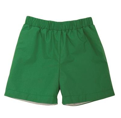 Shelton Short in Kiawah Kelly Green