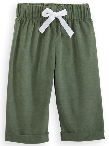 Caden Pant in Hunter