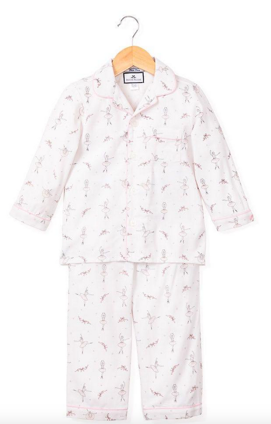 Sugar Plum Fairy Pajama Set
