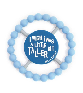 Wish I Was Taller Happy Teether