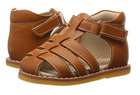 Presley Sandal in Natural