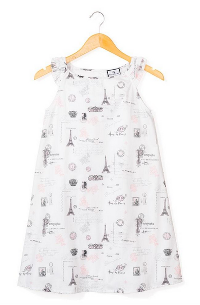 petite plume paris musings amelie nightgown
